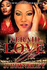 Afraid To Love You: Psychological Thriller