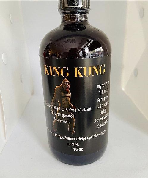 KING KUNG