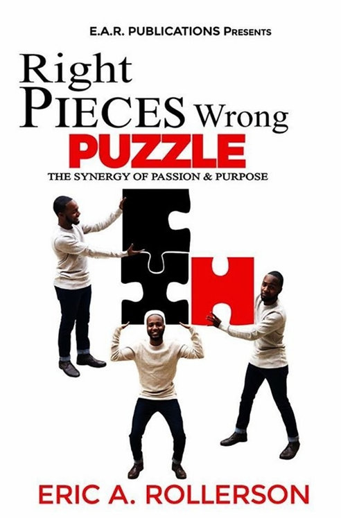 Right Pieces Wrong Puzzle