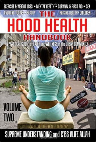 The Hood Health Handbook Vol 2