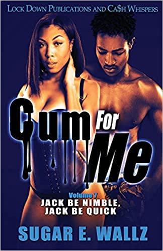 Cum For Me 7