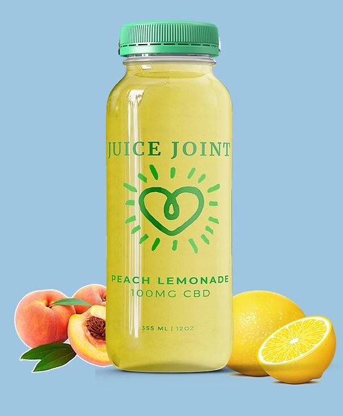Peach Lemonade 100Mg CBD