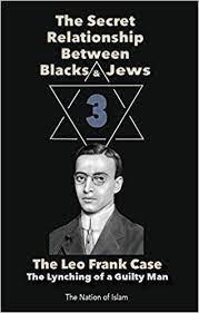 The Secret Relationship Between Blacks & Jews: Volume3