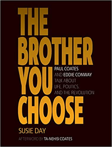 The Brother You Choose