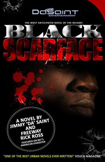 Black Scarface