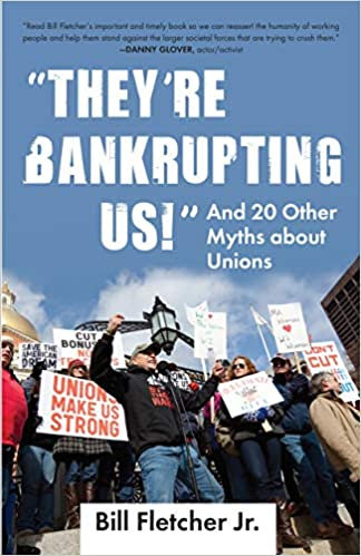 """They're Bankrupting Us!"""