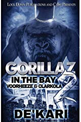 Gorillaz in the Bay 2: Voorheeze & Clarkola