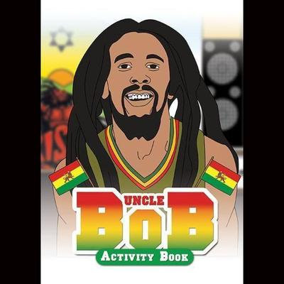 Uncle Bob Activity Book