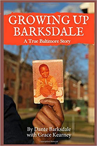 Growing Up Barksdale: A True Baltimore Story R.I.P TATER