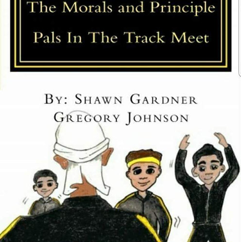 The Morals and Principle Pals: The reader