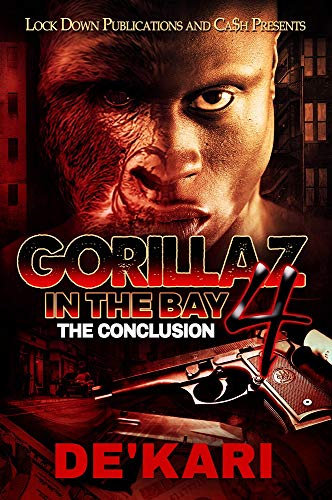 Gorillaz in the Bay 4: The Conclusion