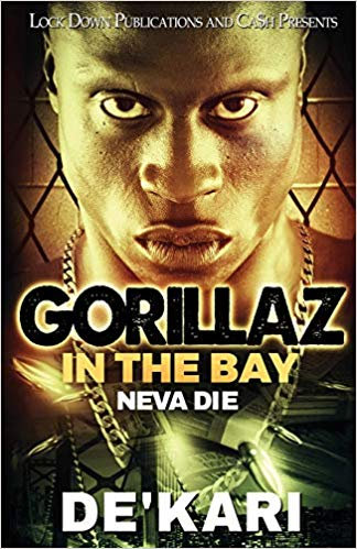 Gorillaz in the Bay: Neva Die