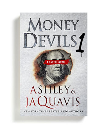Money Devils 1: A Cartel Novel
