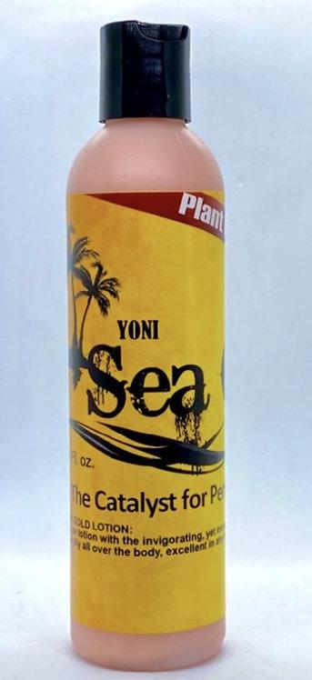 SEA GOLD LOTION YONI