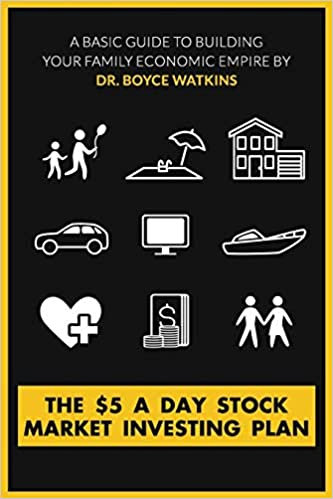The $5 A Day Stock Market Investing Plan: A Basic Guide