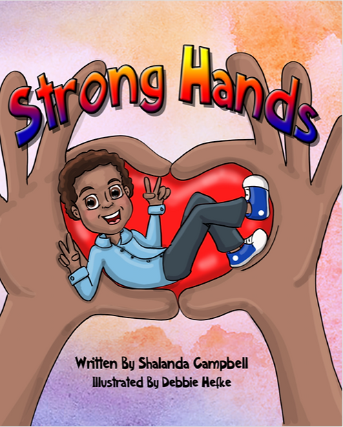 Strong Hands