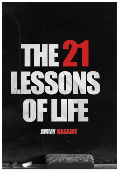 The 21 Lessons of Life