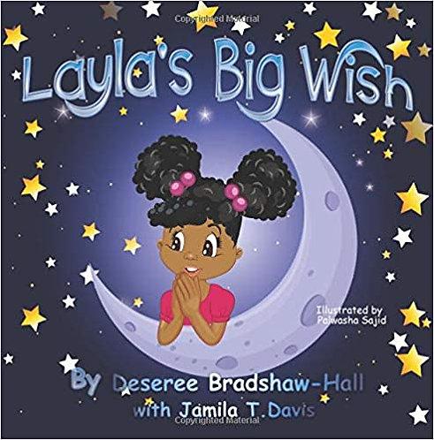 Layla's Big Wish