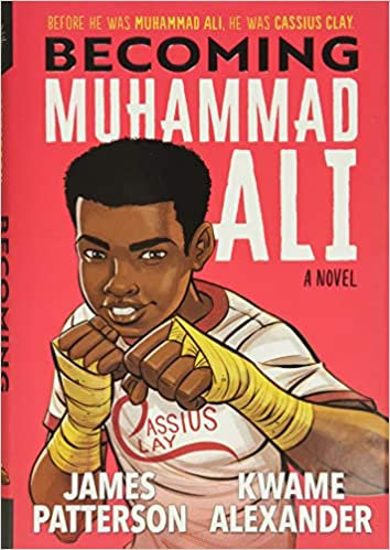 Becoming Muhammad Ali A Novel
