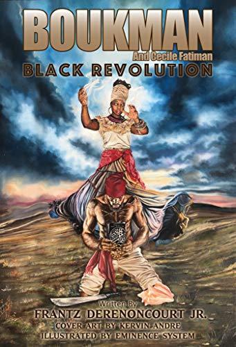 Boukman and Cecile Fatiman: Black Revolution