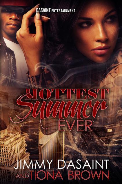 Hottest Summer Ever