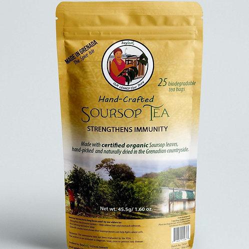 Soursop Tea Bags