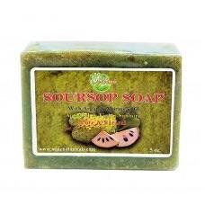 Sour Sop Soap