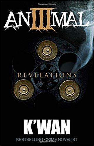 Animal III-Revelations