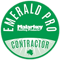Malarkey-emerald-pro-badge.png