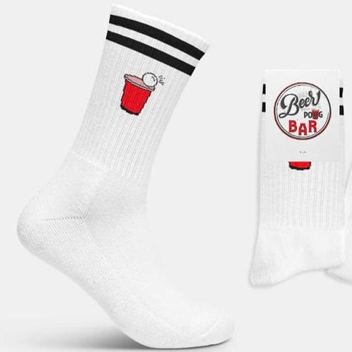 Beerpong - Socken