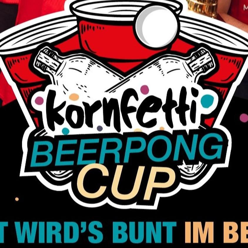 Kornfetti Beerpong Cup