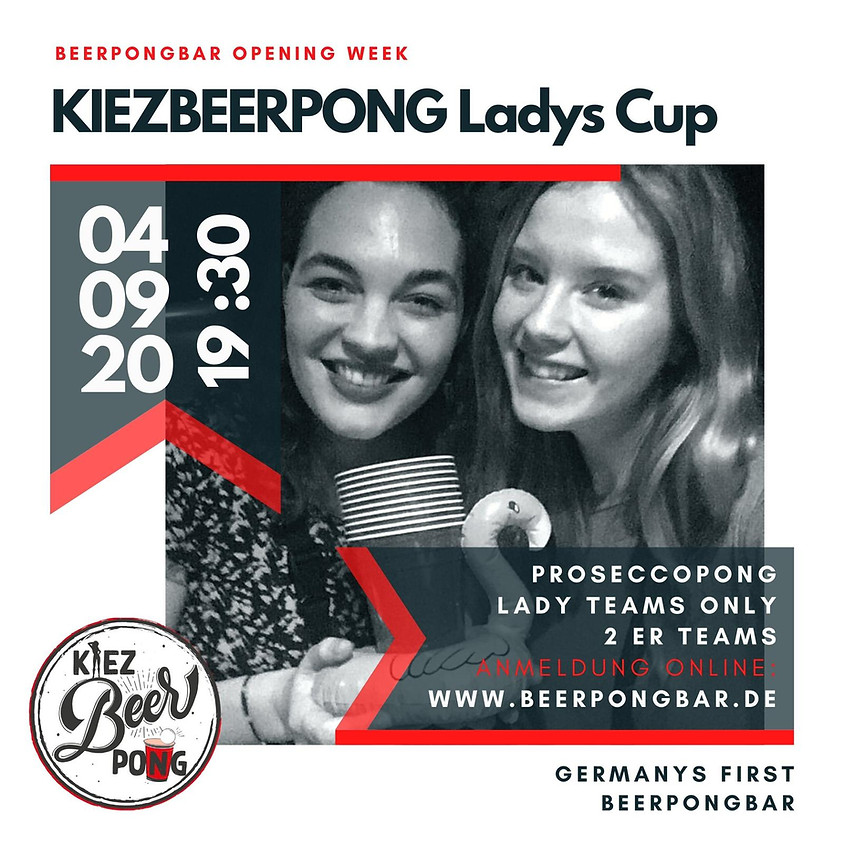 Ladys Cup
