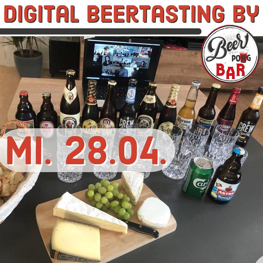 Digital Beertasting Vol. 2