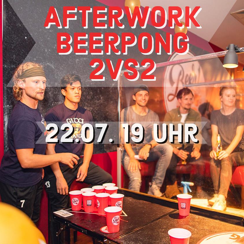 Afterwork LIVE - Turnier 2vs2