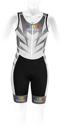 "Triathlon Body ""Cle"" ärmellos"