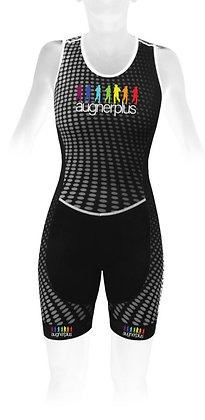 "Triathlon Body ""Kur"" ärmellos"