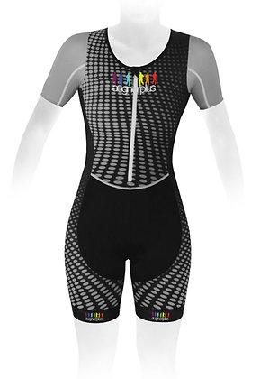 """Triathlon Body """"Han"""" kurz"""
