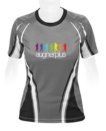 """Runningshirt """"Bea"""" kurz   Rundkragen"""