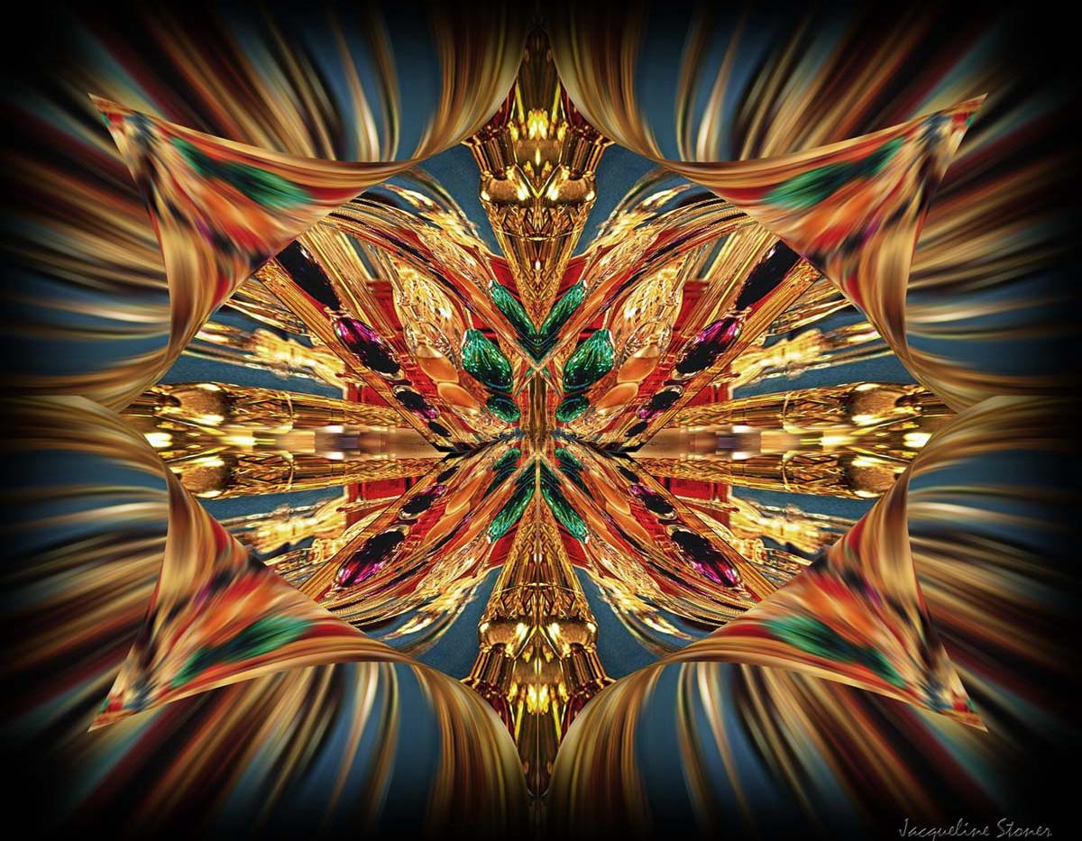 Kaleidoscope Revisited
