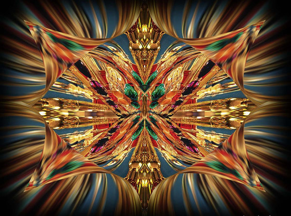 Kaleidoscope Revisited