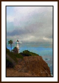 Palos Verdes Lighthouse