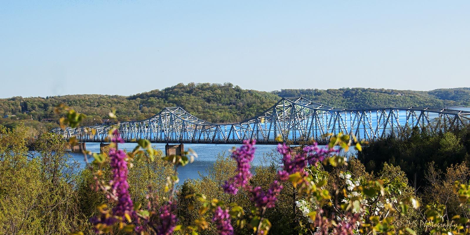 Spring Bridge