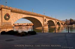 London Bridge - Lake Havasu, Arizona