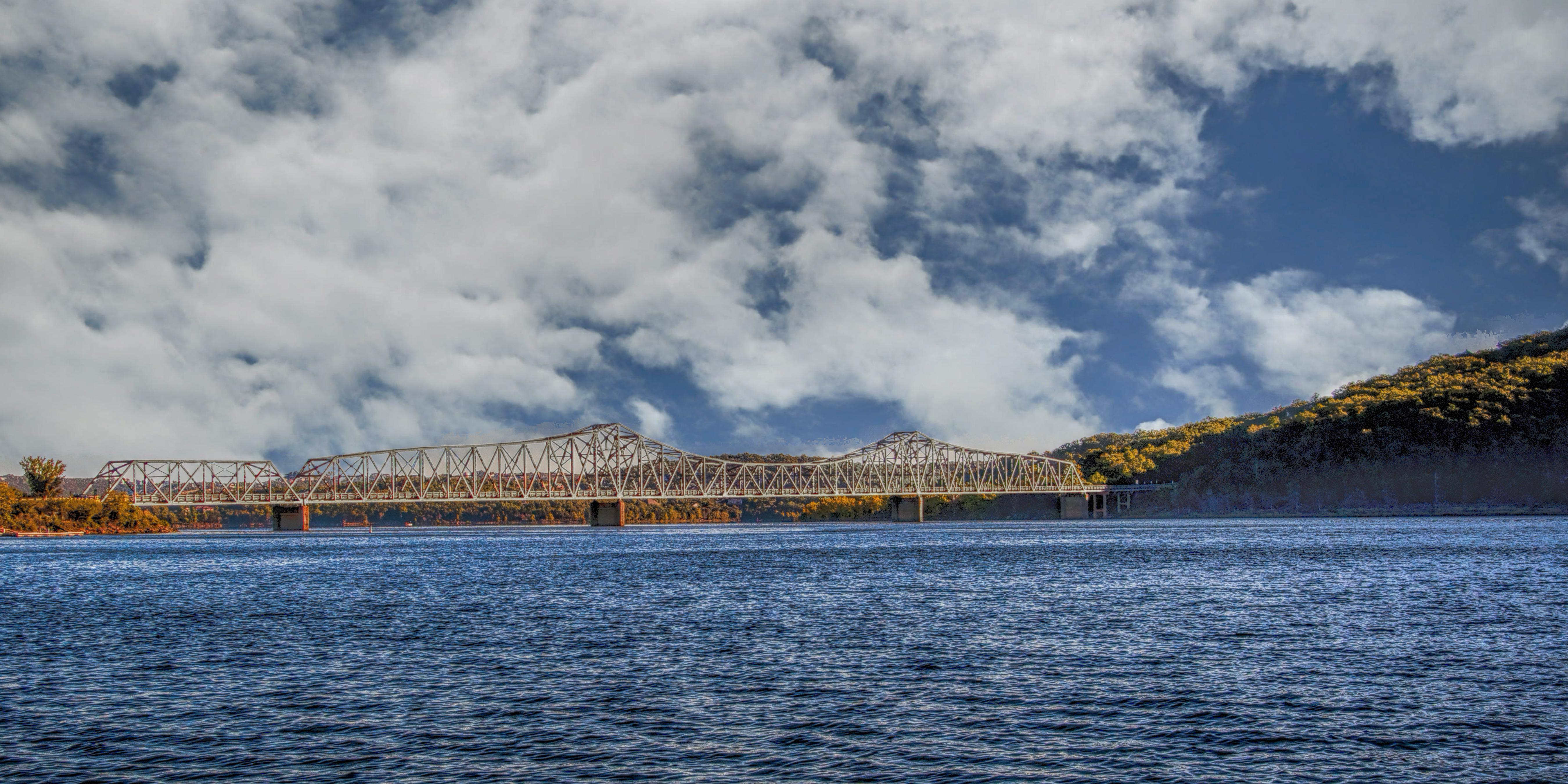 Longcreek Bridge