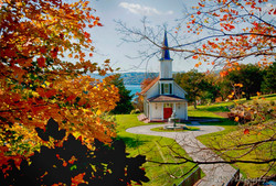 The Chapel at Big Cedar Resort - Missouri