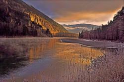Whitefish River - Montana