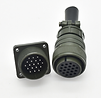 MS3106A22-14S waterproof connector male