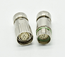 Signal waterproof connector M23 M623 7-p