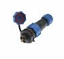 SP1310-P4 Waterproof Connector Matching