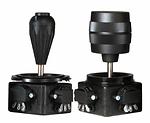 APEM M series joystick